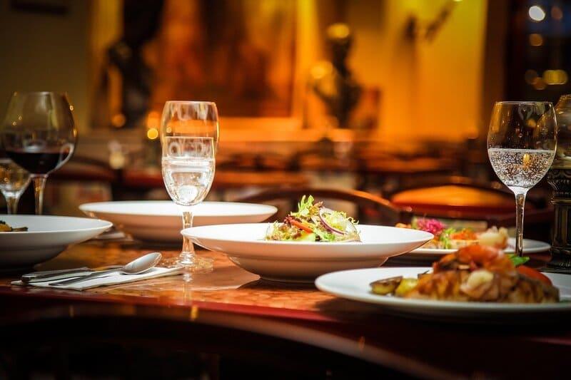 Seguro Sura Pyme para Restaurantes