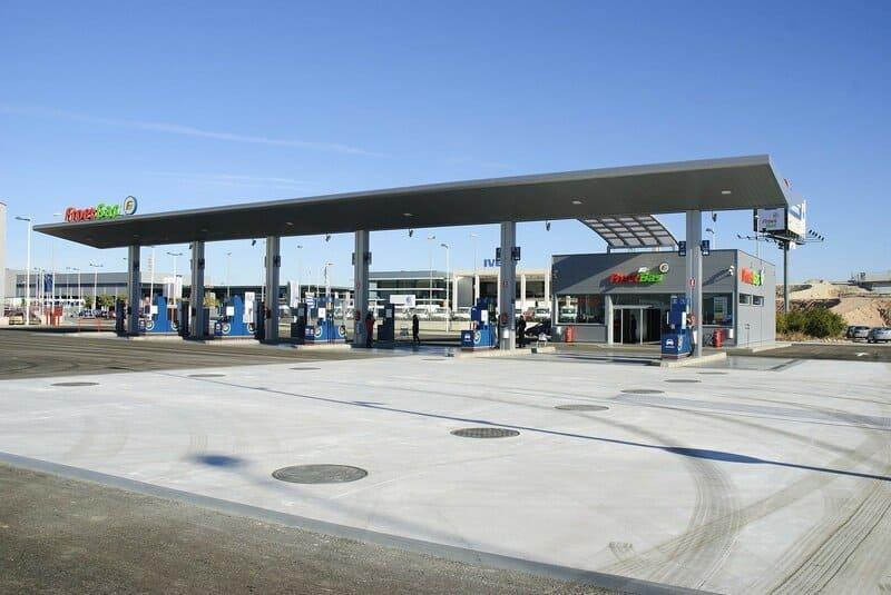 Seguro Sura Pyme para Gasolineras